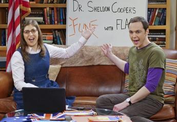 H ζωή του μικρού Sheldon Cooper θα γίνει τηλεοπτική σειρά [βίντεο] - Κεντρική Εικόνα