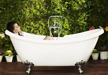 3 καλοί λόγοι για να διακοσμήσεις με φυτά το μπάνιο σου  - Κεντρική Εικόνα