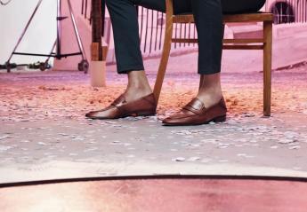 Φέτος την άνοιξη, οι κάλτσες σου πρέπει να γίνουν αόρατες [εικόνες] - Κεντρική Εικόνα
