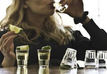 Σου αρέσει η τεκίλα; Η επιστήμη σου δίνει έναν καλό λόγο για να την πίνεις  - Κεντρική Εικόνα