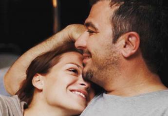 Ακούστε τα γλυκά λόγια του Αντώνη Ρέμου στην Υβόννη Μπόσνιακ στο γάμο τους [βίντεο] - Κεντρική Εικόνα