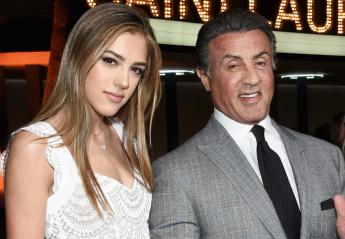 Η κόρη του Sylvester Stallone τρελαίνει κόσμο στο νέο βίντεο του Love - Κεντρική Εικόνα