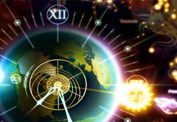 Οι αστρολογικές προβλέψεις της Παρασκευής 10 Φεβρουαρίου 2017 - Κεντρική Εικόνα