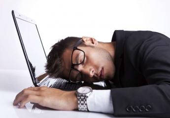 Η επιστήμη έχει κακά νέα για τους άντρες που εργάζονται με κυλιόμενο ωράριο - Κεντρική Εικόνα