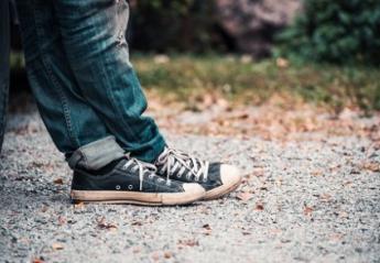 Οι 5 χρυσοί κανόνες των sneakers - Κεντρική Εικόνα