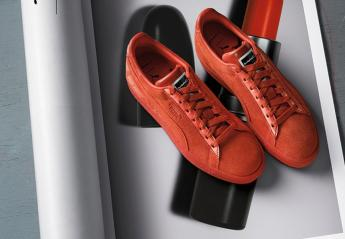 Μια νέα συνεργασία μας χαρίζει sneakers που θα ταιριάζουν με το κραγιόν μας - Κεντρική Εικόνα