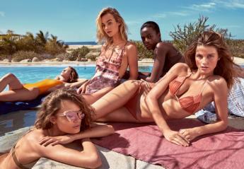 H H&M φέρνει το καλοκαίρι με τη νέα της καμπάνια [εικόνες & βίντεο] - Κεντρική Εικόνα