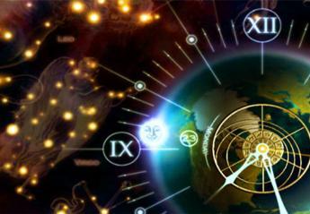 Οι αστρολογικές προβλέψεις της Δευτέρας 20 Μαρτίου 2017 - Κεντρική Εικόνα