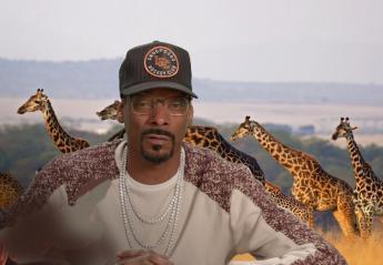 Νά τι συμβαίνει όταν ο Snoop Dogg περιγράφει ντοκιμαντέρ με ζώα [βίντεο] - Κεντρική Εικόνα