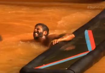 Όλοι πάγωσαν με τον χθεσινό τραυματισμό του Νικόλα [βίντεο] - Κεντρική Εικόνα