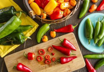 Πως βοηθούν οι πικάντικες τροφές στη διαχείριση της αρτηριακής πίεσης; - Κεντρική Εικόνα