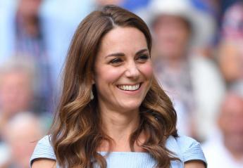 Το μυστικό της Kate Middleton για επίπεδη κοιλιά είναι μια άσκηση - Κεντρική Εικόνα