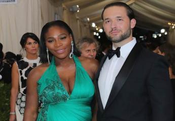 Πλήθος celebrities στον υπέρλαμπρο γάμο της Serena Williams [εικόνες] - Κεντρική Εικόνα