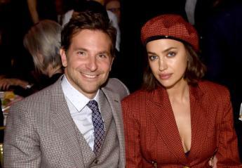 Χωρίζουν οι Bradley Cooper και Irina Shayk; Η Irina έφυγε από το σπίτι τους - Κεντρική Εικόνα