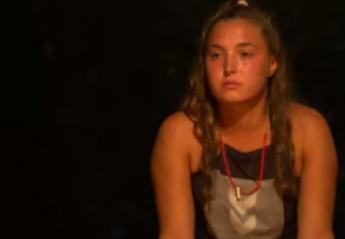 Survivor: Αποχώρησε η Σουντέ και έβαλε τα κλάματα [βίντεο] - Κεντρική Εικόνα