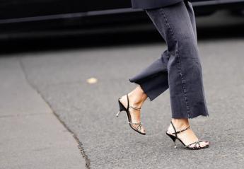 Tα δυο shoe trends στα σανδάλια που όλες θα φορέσουν το 2019 [εικόνες] - Κεντρική Εικόνα