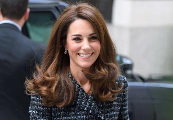 891aa276ee42 H Kate Middleton είναι ξανά έγκυος