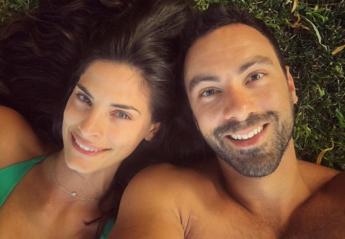 Ο Σάκης και η Χριστίνα είναι και οι δυο άρρωστοι στον Άγιο Δομίνικο [βίντεο] - Κεντρική Εικόνα
