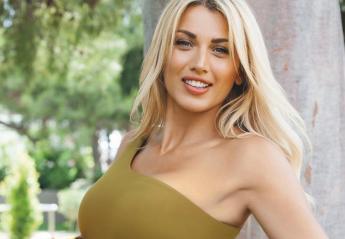 H Σπυροπούλου έπαθε... Καινούργιου και άλλαξε τα μαλλιά της [εικόνες] - Κεντρική Εικόνα
