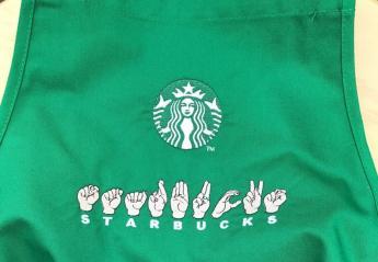 Τα Starbucks ανοίγουν το πρώτο κατάστημα για πελάτες με προβλήματα ακοής - Κεντρική Εικόνα