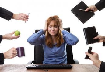 8 σημάδια ότι το άγχος χαλάει την υγεία σας - Κεντρική Εικόνα