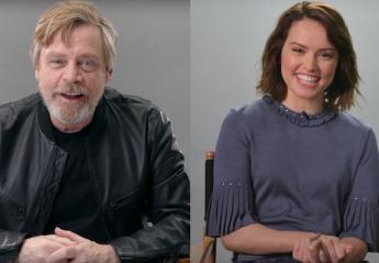 Το Star Wars γιορτάζει τα 40 χρόνια του [βίντεο] - Κεντρική Εικόνα