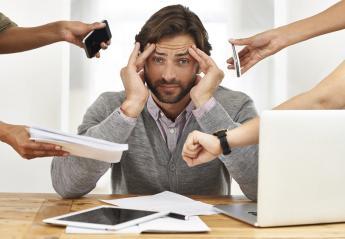 3 tips για να καταπολεμήσεις το άγχος  - Κεντρική Εικόνα