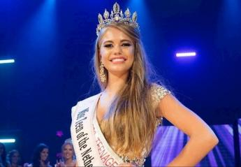 Σοκ προκαλεί ο αιφνίδιος θάνατος 20χρονης πρώην Miss Teenager - Κεντρική Εικόνα