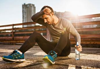 5 λάθη που πολλοί άνδρες κάνουν μετά το γυμναστήριο - Κεντρική Εικόνα