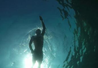 Μάθε πως να κολυμπάς πιο γρήγορα - Κεντρική Εικόνα