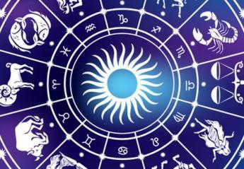 Οι αστρολογικές προβλέψεις της Τετάρτης 8 Φεβρουαρίου 2017 - Κεντρική Εικόνα