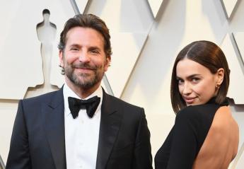 Είναι οριστικό: Χώρισαν οι Irina Shayk και Bradley Cooper - Κεντρική Εικόνα