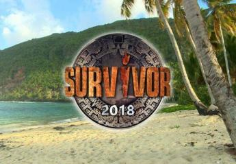 Αυτοί είναι οι παίκτες του Survivor 2018 - Δείτε τα βίντεο με τις τελικές 12άδες - Κεντρική Εικόνα