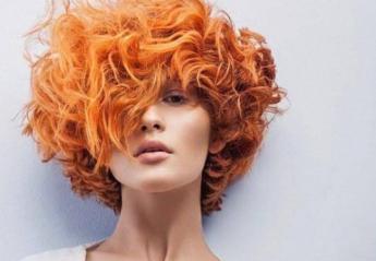 Tangerine hair: Το νέο trend στα μαλλιά έχει το χρώμα του μανταρινιού [εικόνες] - Κεντρική Εικόνα