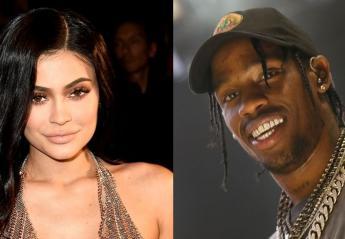 H Kylie Jenner πλέον είναι και επίσημα ζευγάρι με τον Travis Scott  - Κεντρική Εικόνα