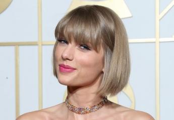 Γκάφα έκανε γνωστό πρακτορείο ειδήσεων με θέμα την Taylor Swift - Κεντρική Εικόνα