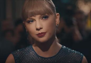 Στο νέο της βιντεοκλίπ η Taylor Swift χορεύει σαν κι... εσένα! - Κεντρική Εικόνα