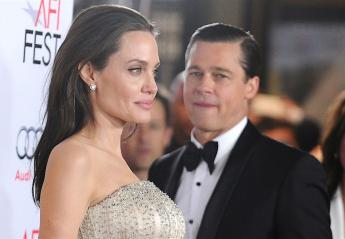 H Jolie καθυστερεί το διαζύγιο γιατί θέλει πίσω τον Brad Pitt  - Κεντρική Εικόνα
