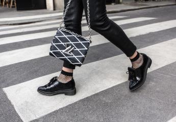 Καλτσάκια: 10 τρόποι για να φορέσεις αυτό το hot fashion trend - Κεντρική Εικόνα