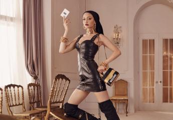 Η H&M x Moschino συλλογή έρχεται και αναμένεται να γίνει πανικός! [εικόνες] - Κεντρική Εικόνα