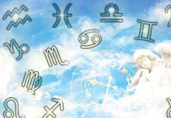 Οι αστρολογικές προβλέψεις της Κυριακής 16 Μαΐου 2021 - Κεντρική Εικόνα