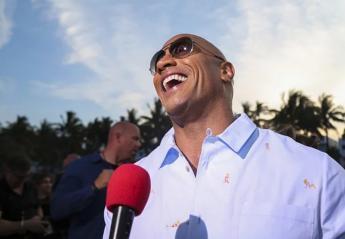 O The Rock έχει κάθε λόγο να γελάει αφού έσπασε ένα ακόμη ρεκόρ του Forbes - Κεντρική Εικόνα