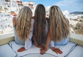 3 tips που ίσως δεν ξέρεις για να κάνεις επανόρθωση των μαλλιών σου  - Κεντρική Εικόνα