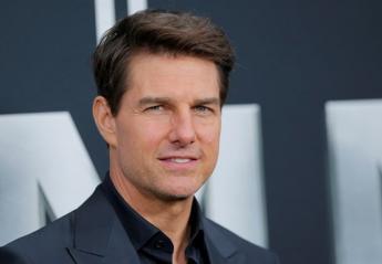 """Tom Cruise: """"Εγκλωβισμένος"""" στην Ιταλία λόγω κορωνοϊού  - Κεντρική Εικόνα"""