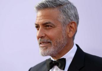 Τροχαίο ατύχημα είχε ο George Clooney στις διακοπές του [εικόνα] - Κεντρική Εικόνα