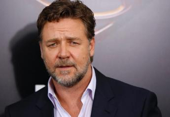 O Russell Crowe έγινε αγνώριστος - Πήρε κιλά και απέκτησε φαλάκρα [εικόνες] - Κεντρική Εικόνα