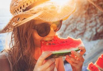 Δείτε ποια είναι τα φρούτα και τα λαχανικά που πραγματικά σε... δροσίζουν - Κεντρική Εικόνα