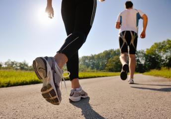 Ζαλίζεστε όταν τρέχετε; Δείτε τι προκαλεί ζάλη στο τρέξιμο - Κεντρική Εικόνα