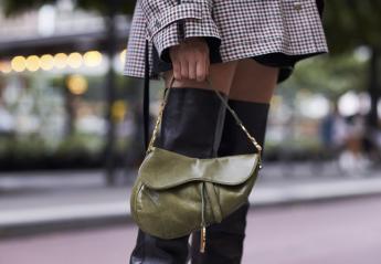 Τα 4 νέα trends στις τσάντες για αυτή τη σεζόν [εικόνες] - Κεντρική Εικόνα