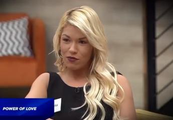 Power of Love: Η νέα παίκτρια θα ανατρέψει τις ισορροπίες; [βίντεο] - Κεντρική Εικόνα